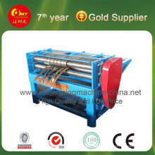 Simple Automatic Slitting Machine